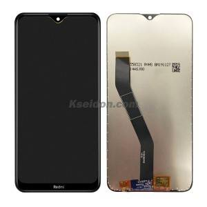LCD Display Touch Screen Assembly for Redmi 8 & Redmi 8A Black Kseidon