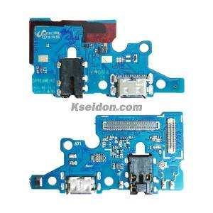Plug in Connector Flex Cable For Samsung A715F