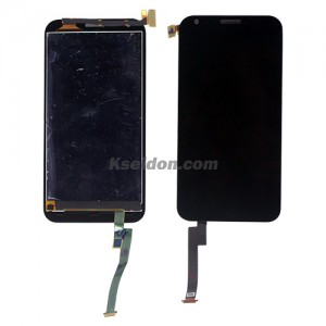 LCD Complete For Asus Padfone 2 A68 Brand New Black