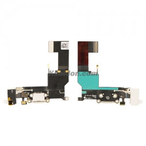 Flex Cable & Earphone Flex Cable For iPhone SE Oi