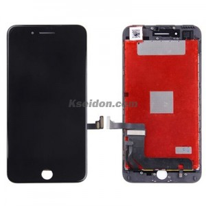 LCD Complete For iPhone 7 Brand New Black