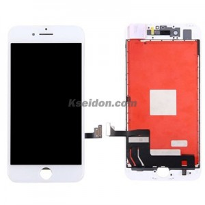 LCD Complete For iPhone 7 Brand New White