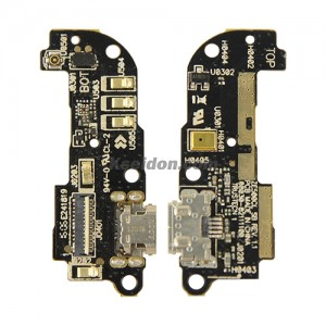 Flex cable plug in connector 5.0 Inch for Asus Zenfone 2