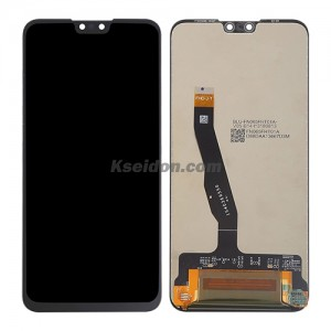 LCD Complete with frame For Huawei Enjoy 9 plus/Y9 2019 Brand New Black