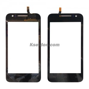 Touch Display Only Touch Display For Huawei Ascend G330D/U8825D Brand New Black