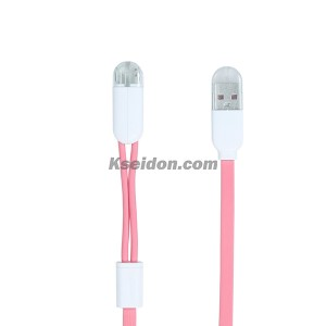Gemini2 in 1 RC-025t Pink