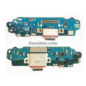 Plug in Connector Flex Cable For Samsung F907N