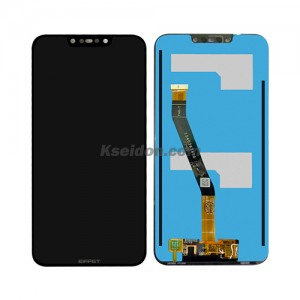 LCD Complete with frame For Huawei Mate 20 lite Brand New Black