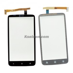 Touch Display For HTC One X Brand New Black