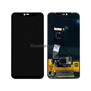 LCD Complete For MIUI Xiao mi 8 pro Brand New Black