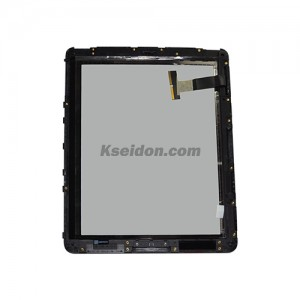 Touch Display Complete Wifi For iPad Brand New Self-Welded