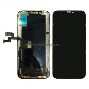LCD Complete For iPhone iPhone XS Brand New Black