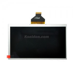 Only LCD For Huawei S7-101 Brand New Black