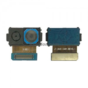 Original front camera for Samsung J7 DUO J720F