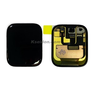 LCD Display Touch Screen for Apple Watch 6th Replacement Black Kseidon