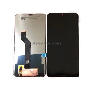 NOKIA 5.3 LCD Screen and Digitizer Assembly with Frame Replacement Kseidon