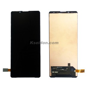 LCD Digitizer for Sony Xperia 1 II Assembly Display Screen Replacement Supplier Kseidon