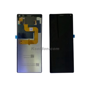 SONY X8 LCD Screen and Digitizer Assembly with Frame Replacement Kseidon