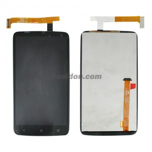 LCD For HTC One X