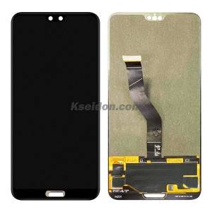 LCD Complete for Huawei P20 Pro Assembly Touch Screen Glass Kseidon