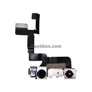 Small Camera For iPhone 11 Brand New Black