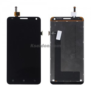 LCD complete for Lenovo S580
