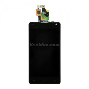 LCD Complete For LG Optimus G E973 Brand New With Grade Touch Screen
