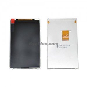LCD Complete For Samsung Star S5230 Grade AA