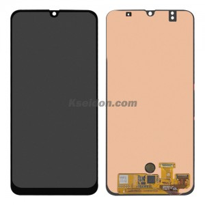LCD Complete For Samsung A50/A505F Brand New Black