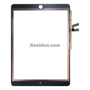 Touch Display for Ipad 7 oi self-welded black Kseidon
