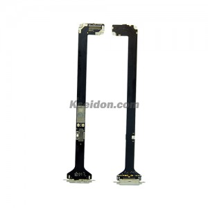 Flex Cable Plug In Connector Flex Cable For iPad Brand New Self-Welded