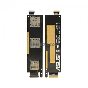 Sim flex cable for Asus Zenfone 6