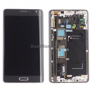 LCD for Samsung Galaxy Note Edge N915 oi Grey