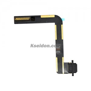 Flex Cable Plug In Connector Flex Cable For iPad Air Brand New Black