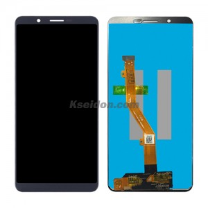 LCD Complete with frame For VIVO Y71 Brand New Black