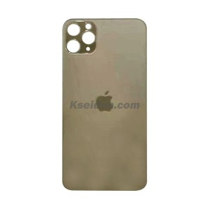 Battery Cover For iPhone 11 Pro Max Brand New Gold