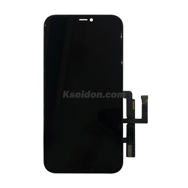 Complete Lcd For iPhone 11 Brand New Black Featured Image