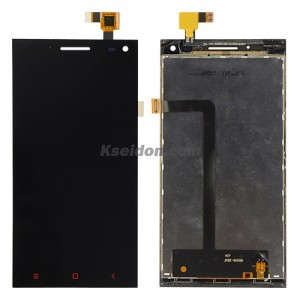 LCD complete for elephone P2000c