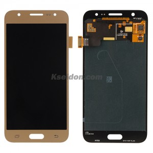 LCD for Samsung Galaxy J5/J500 oi Gold