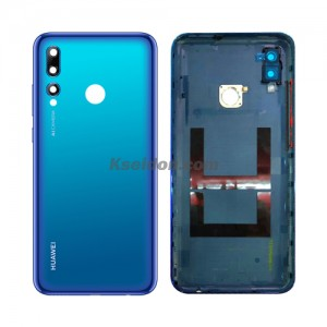 Battery Cover With Camera Lens For Huawei P Smart 2019 Brand New Blue