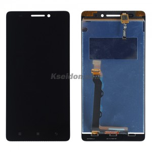 LCD complete for Lenovo A7000