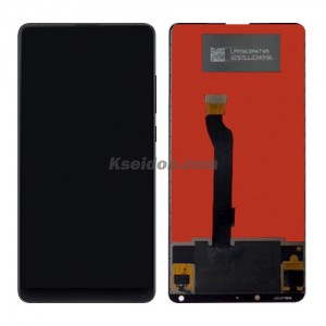 LCD Complete For MIUI Mi Mix 2S Brand New Black