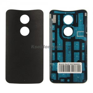 Battery cover Leather battery cover for Motorola X+1