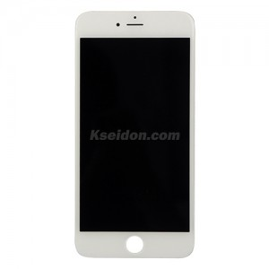 LCD Complete For iPhone 6S Plus Brand New White