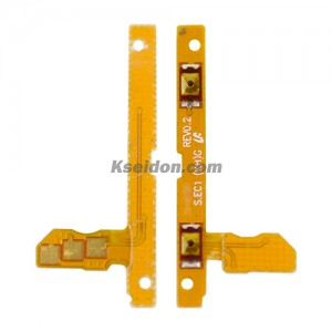 Flex Cable Sidekey Flex Cable For Samsung Galaxy S6/G9200 OEM