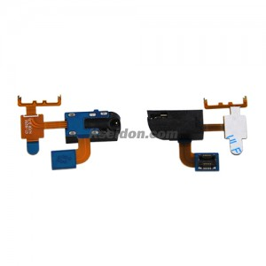 Flex Cable Earphone Flex Cable For Samsung Galaxy Nexus I9250 Brand New