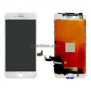 LCD Complete For iPhone 8 Brand New White