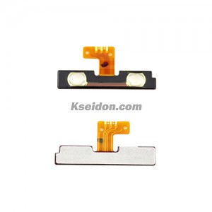 Flex Cable Sidekey Flex Cable For Samsung Galaxy Ace S5830 Brand New