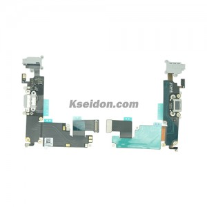 Earphone Flex Cable For iPhone 6 Plus Brand New Gray