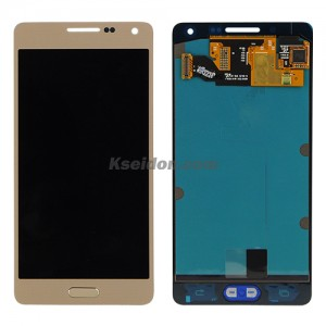 LCD for Samsung Galaxy A5/A500 oi Gold